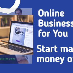 Let Me Set Up a Money Making Online Business For You
